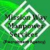 MISSION WAY MANPOWER SERVICES INC.
